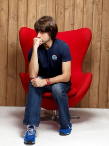 "Demetri Martin ""Important Things"""