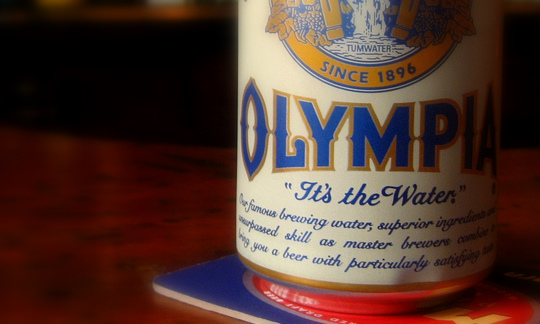 OlympiaBeer