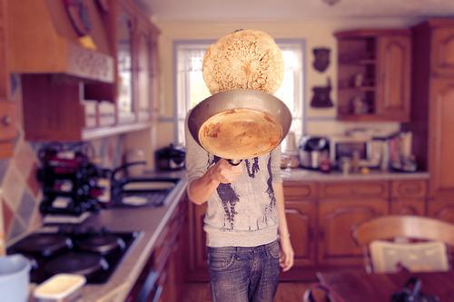 PancakeFlip