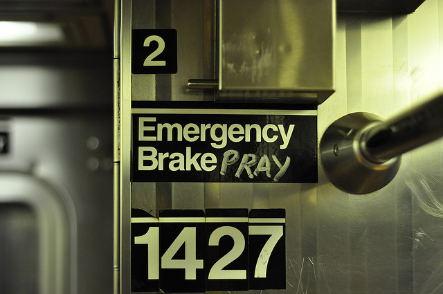 EmergencyBrakeSign