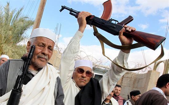 LibyanRebels