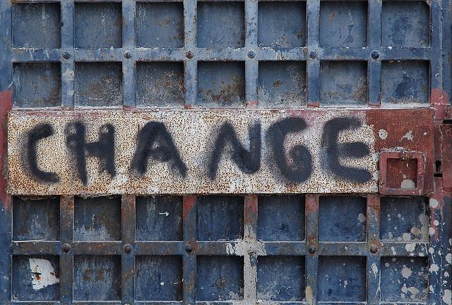 ChangeDoor