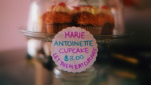 MarieAntoinetteCupcakes
