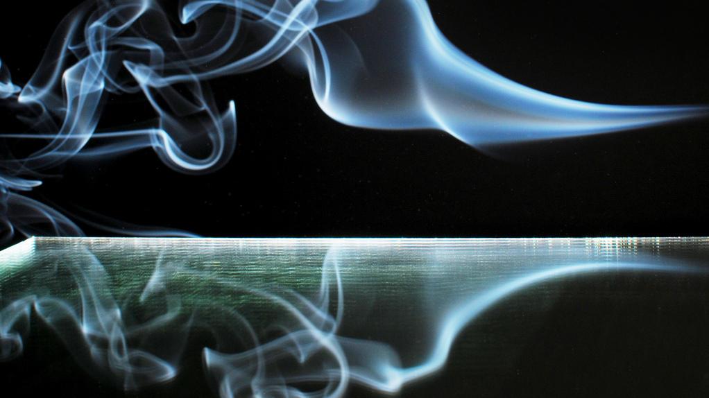 SmokeMirror
