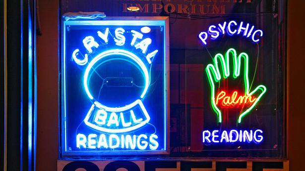 PsychicSign