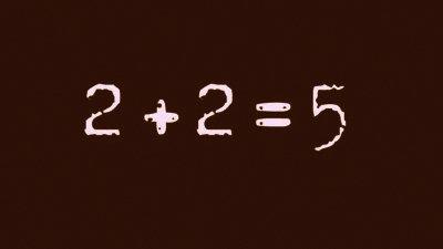 2plus2equal5