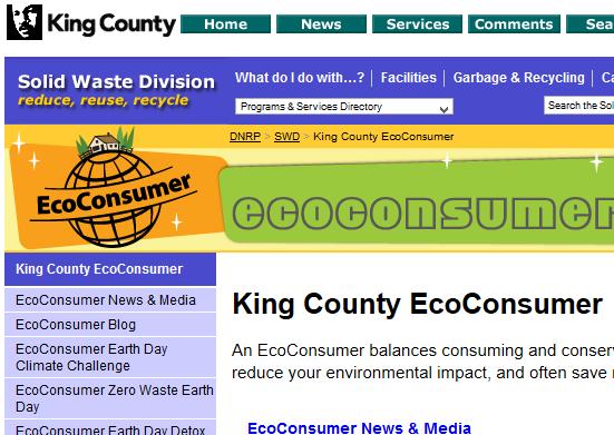 KingCoEcoConsumer