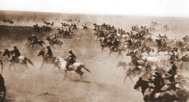 Oklahoma_Land_Rush